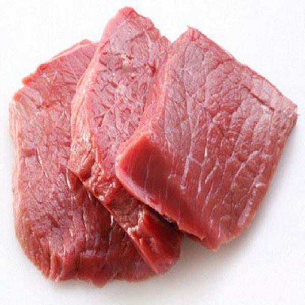 thịt thăn bò tơ củ chi