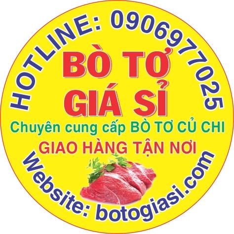 Bò Tơ Thanh Trang