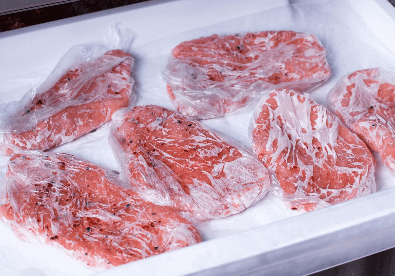 Địa điểm cung cấp thịt bò tươi, ngon, đảm bảo chất lượng tại Tp. HCM
