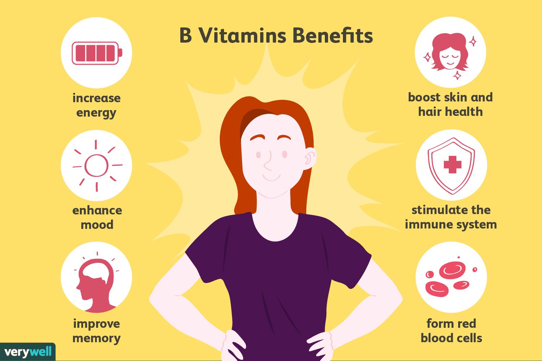 Thực phẩm giàu Vitamin B tốt cho cơ thể, có thể bạn chưa biết?