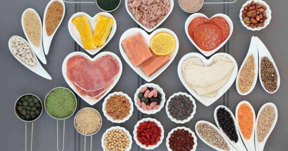 Gan của những động vật như bò, lợn, gà đều chứa rất nhiều vitamin B